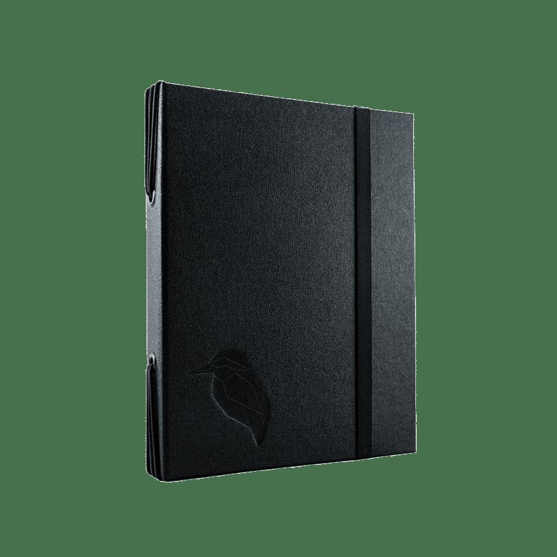 eisvogel notes, Berlin, individuelles Notizbuch, Skizzenbuch, Planer, Kalender, made in berlin, journal, bullet, booklets, austauschbar